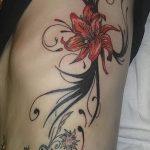 Фото Женские тату 25.08.2018 №144 - Women's Tattoo - tatufoto.com