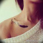 Фото Женские тату 25.08.2018 №149 - Women's Tattoo - tatufoto.com