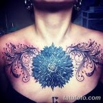 Фото Женские тату 25.08.2018 №163 - Women's Tattoo - tatufoto.com
