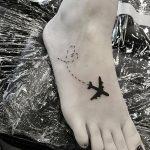 Фото Женские тату 25.08.2018 №180 - Women's Tattoo - tatufoto.com