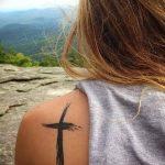 Фото Женские тату 25.08.2018 №182 - Women's Tattoo - tatufoto.com