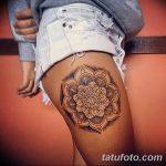 Фото Женские тату 25.08.2018 №186 - Women's Tattoo - tatufoto.com
