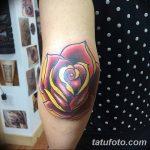 Фото Женские тату 25.08.2018 №189 - Women's Tattoo - tatufoto.com