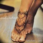 Фото Женские тату 25.08.2018 №192 - Women's Tattoo - tatufoto.com