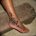 Фото Женские тату 25.08.2018 №198 - Women's Tattoo - tatufoto.com
