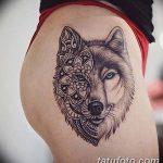 Фото Женские тату 25.08.2018 №213 - Women's Tattoo - tatufoto.com