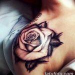 Фото Женские тату 25.08.2018 №215 - Women's Tattoo - tatufoto.com