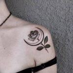 Фото Женские тату 25.08.2018 №216 - Women's Tattoo - tatufoto.com
