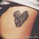 Фото Женские тату 25.08.2018 №223 - Women's Tattoo - tatufoto.com
