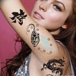 Фото Женские тату 25.08.2018 №224 - Women's Tattoo - tatufoto.com