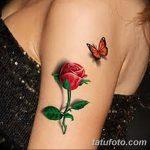 Фото Женские тату 25.08.2018 №227 - Women's Tattoo - tatufoto.com
