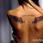 Фото Женские тату 25.08.2018 №230 - Women's Tattoo - tatufoto.com