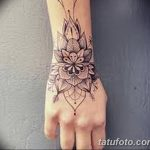 Фото Женские тату 25.08.2018 №235 - Women's Tattoo - tatufoto.com