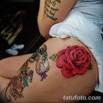 Фото Женские тату 25.08.2018 №239 - Women's Tattoo - tatufoto.com