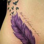 Фото Женские тату 25.08.2018 №252 - Women's Tattoo - tatufoto.com