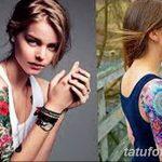 Фото Женские тату 25.08.2018 №256 - Women's Tattoo - tatufoto.com