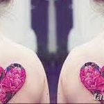 Фото Женские тату 25.08.2018 №257 - Women's Tattoo - tatufoto.com