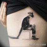 Фото Женские тату 25.08.2018 №262 - Women's Tattoo - tatufoto.com