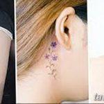Фото Женские тату 25.08.2018 №292 - Women's Tattoo - tatufoto.com