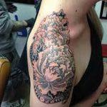Фото Женские тату 25.08.2018 №295 - Women's Tattoo - tatufoto.com