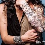 Фото Женские тату 25.08.2018 №301 - Women's Tattoo - tatufoto.com