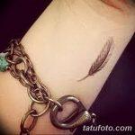 Фото Женские тату 25.08.2018 №316 - Women's Tattoo - tatufoto.com