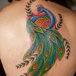 Фото Женские тату 25.08.2018 №323 - Women's Tattoo - tatufoto.com