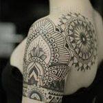 Фото Женские тату 25.08.2018 №327 - Women's Tattoo - tatufoto.com