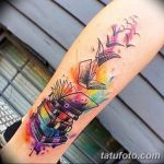 Фото Женские тату 25.08.2018 №333 - Women's Tattoo - tatufoto.com