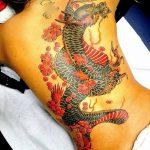 Фото Женские тату 25.08.2018 №346 - Women's Tattoo - tatufoto.com