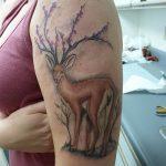 Фото Женские тату 25.08.2018 №349 - Women's Tattoo - tatufoto.com