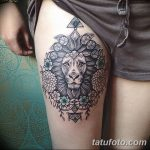 Фото Женские тату 25.08.2018 №352 - Women's Tattoo - tatufoto.com