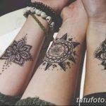 Фото Женские тату 25.08.2018 №358 - Women's Tattoo - tatufoto.com