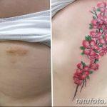 Фото Женские тату 25.08.2018 №359 - Women's Tattoo - tatufoto.com