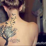 Фото Женские тату 25.08.2018 №366 - Women's Tattoo - tatufoto.com