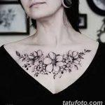 Фото Женские тату 25.08.2018 №387 - Women's Tattoo - tatufoto.com