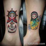 Фото Женские тату 25.08.2018 №389 - Women's Tattoo - tatufoto.com
