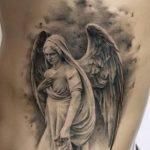 Фото Женские тату 25.08.2018 №402 - Women's Tattoo - tatufoto.com