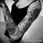 Фото Женские тату 25.08.2018 №406 - Women's Tattoo - tatufoto.com