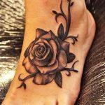 Фото Женские тату 25.08.2018 №408 - Women's Tattoo - tatufoto.com