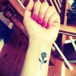 Фото Женские тату 25.08.2018 №412 - Women's Tattoo - tatufoto.com