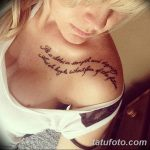 Фото Женские тату 25.08.2018 №418 - Women's Tattoo - tatufoto.com
