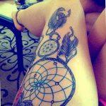 Фото Женские тату 25.08.2018 №420 - Women's Tattoo - tatufoto.com