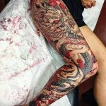 Фото Женские тату 25.08.2018 №421 - Women's Tattoo - tatufoto.com