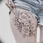 Фото Женские тату 25.08.2018 №433 - Women's Tattoo - tatufoto.com