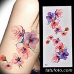 Фото Женские тату 25.08.2018 №443 - Women's Tattoo - tatufoto.com