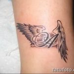 Фото Женские тату 25.08.2018 №445 - Women's Tattoo - tatufoto.com