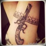Фото Женские тату 25.08.2018 №456 - Women's Tattoo - tatufoto.com