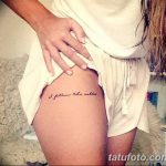 Фото Женские тату 25.08.2018 №459 - Women's Tattoo - tatufoto.com