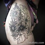 Фото Женские тату 25.08.2018 №464 - Women's Tattoo - tatufoto.com